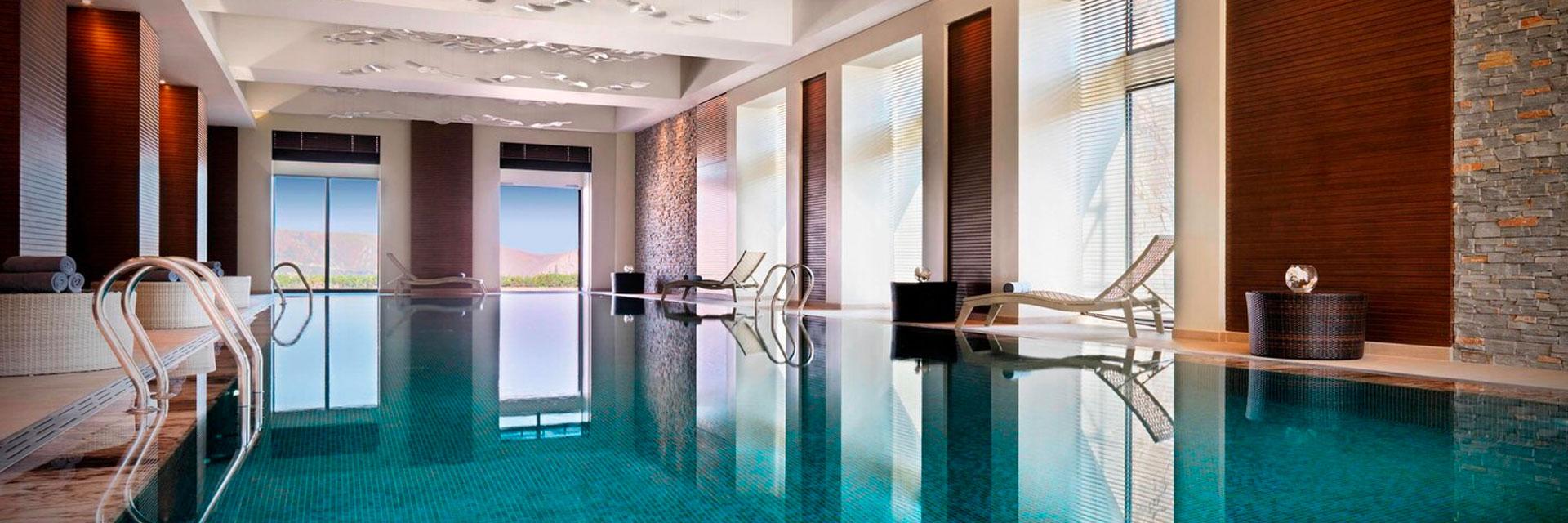 Azerbaijan Hotel Amenities Top