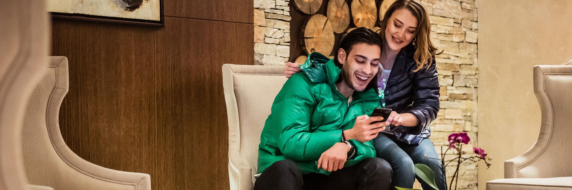 Contact at Hotel Azerbaijan Top